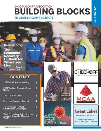 JAN21 OMA Newsletter Cover