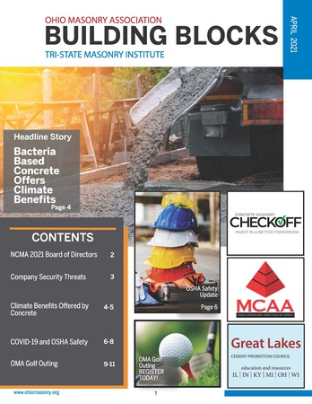 APR21 OMA Newsletter Cover