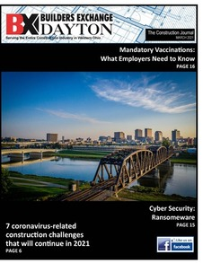 MAR21 DBX Newsletter Cover