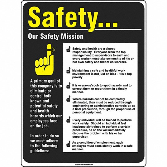COVID Safety Checklists for Employers & Supervisors