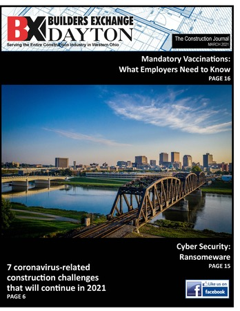 DBX Journal: March 2021 Issue