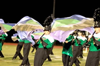 Dublin Jerome High School Band