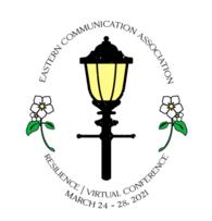 ECA 2021 Convention Logo