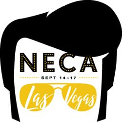 Join Us at the NECA Convention & Trade Show in Las Vegas!