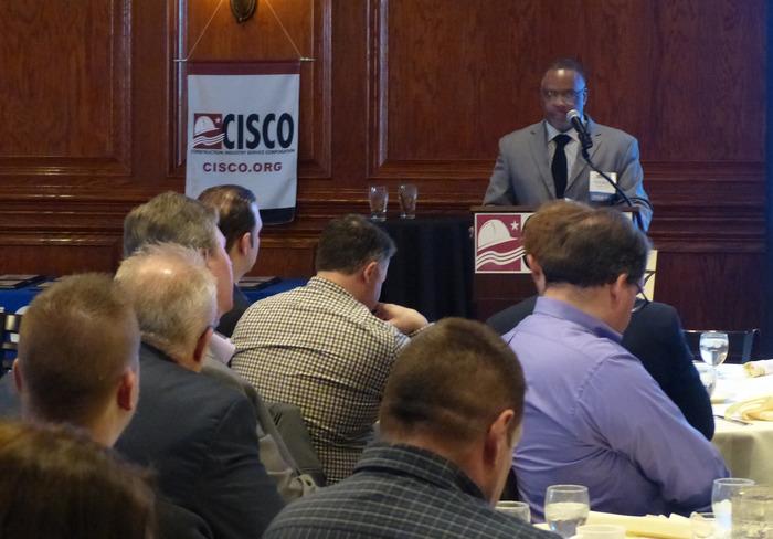 CISCO Annual Meeting - Feb. 7, 2020