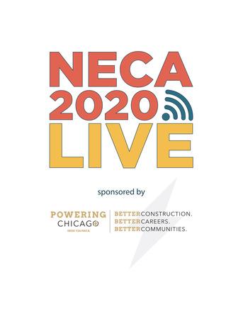 NECA Convention & Trade Show - VIRTUAL EVENT