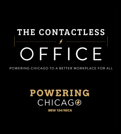 The Contactless Office: Powering Chicago's Return to the Workplace