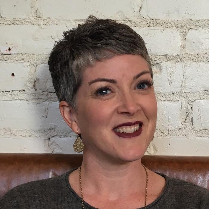 Sheila Fox 2019 Cropped