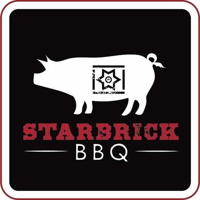 Starbrick Bbq Logo
