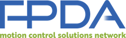 The FDPA Motion & Control Network