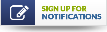 Sign up for FPDA Notifications