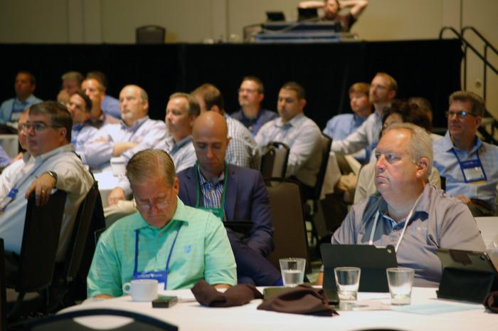 2017 Joint Industry Summit Photos