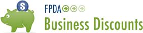 Business Discounts logo