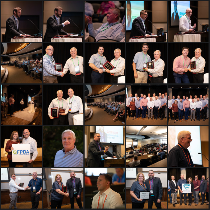 View The 2019 Joint Summit Photos!