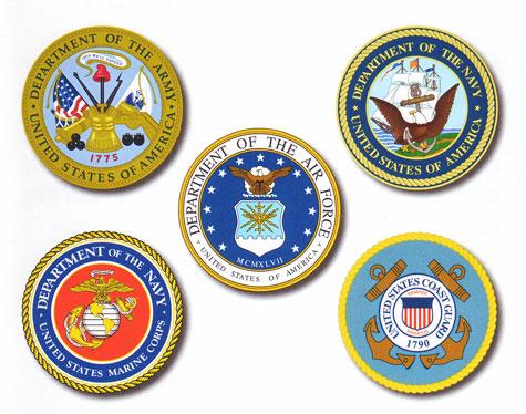 Service Seals