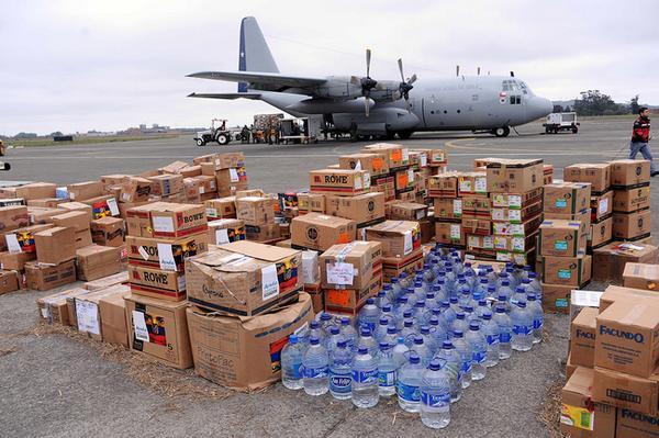 Humanitarina Aid4