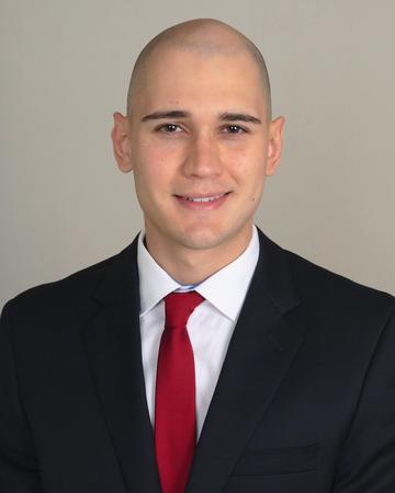 Headshot Da Silva