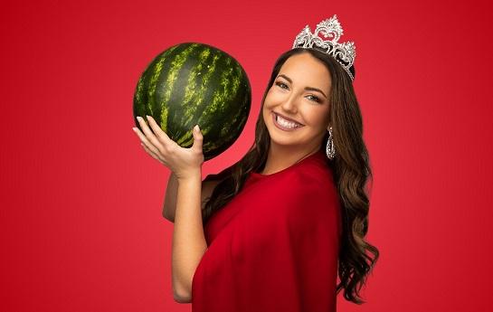 Georgia Watermelon Queen