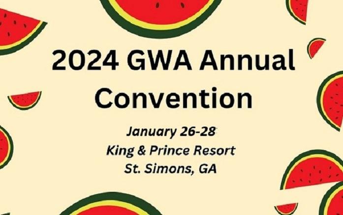Annual Convention