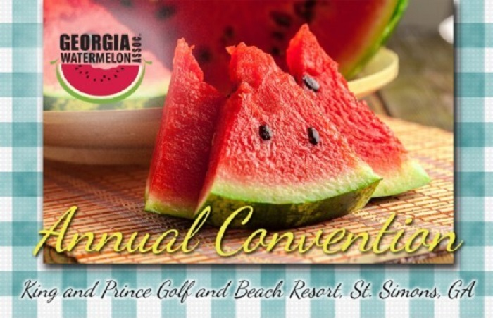 Join Us for the 2022 GWA Annual Convention
