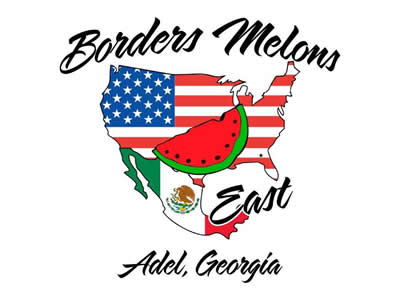 Borders Melons East