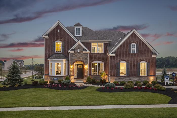 Home 9 M/I Homes