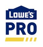 Lowe's Pro