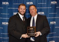 Scott dorsten award