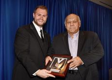 Marty Coates Sr. Award