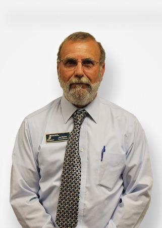 Jim Binkley