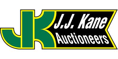 JJ Kane Auctioneers