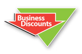 Business Discounts