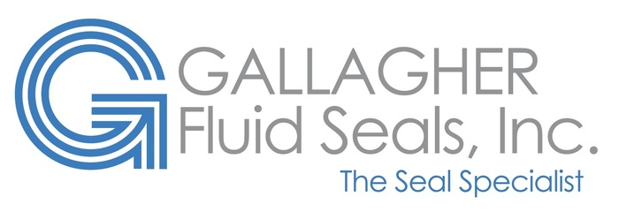 Gallagher Fluid Seals Pms285 Grey