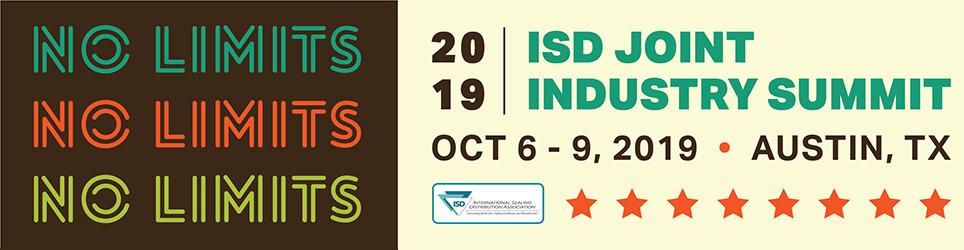 ISD Joint Industry Summit