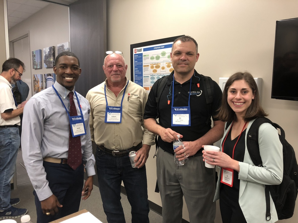 ISD 2018 Spring Tech Event