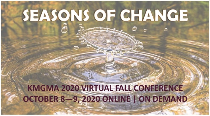 2020 Fall Conference Logo2