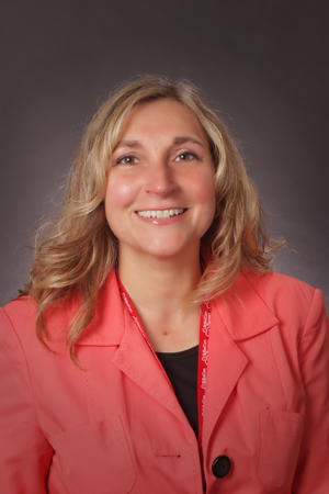 Valerie Davis