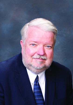 Larry Harris