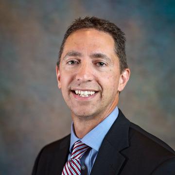Richard M. Boyson Jr.
