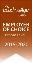 2019-2020 Bronze Employer of Choice
