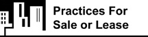 Practice For Sale Lease