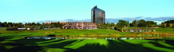 GT Resort LARGE Horizontal