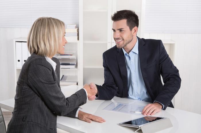 Insurance Salesman
