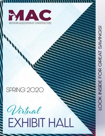 Spring 2020 VEH Cover
