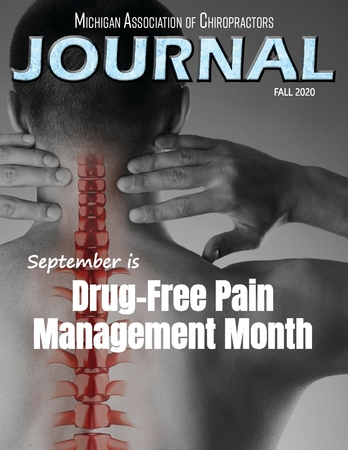 Fall 2020 eJournal Cover