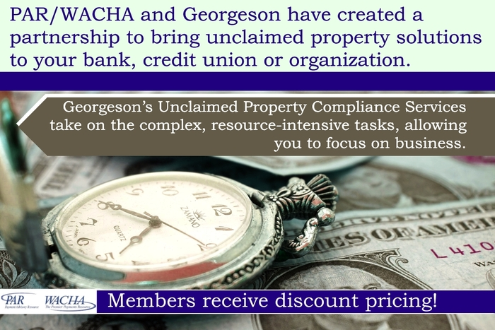 Unclaimed Property & Escheatment Services