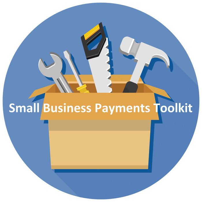 small business toolkit by Business Payments Coalition