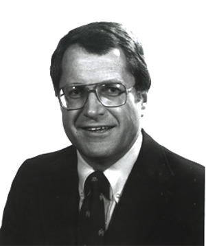 Dan Dunsen   Dunsen Supply Co.   Sidney OH - OAWA Board Chairman 1984-85