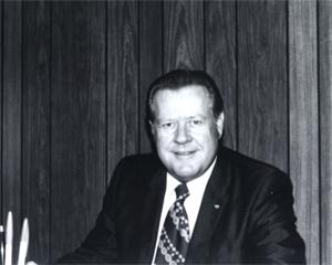 John C. Campbell-OAWA Asst Ex. Directer 1967-85 -OAWA Ex. Director 1986-90