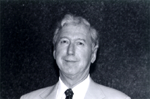 Jack Thayer- OAWA Board Chairman 1979-81 -  OVAAA Treas. 1986-2000